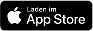 Logo des Apple App Store