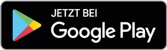 Logo des Google Play Store