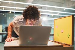 Für mehr Power im Job – unser spezieller Online-Coach FIT@Job